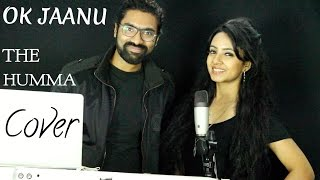 The Humma Song – OK Jaanu | Cover Ft. Varsha Tripathi & Piyush Menon