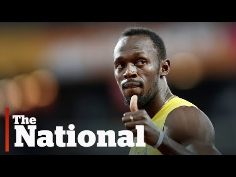 Usain Bolt on pace to dominate final world championships