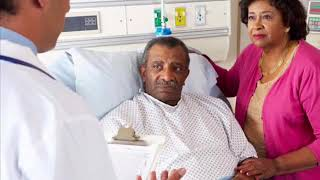 Black Patients Less Likely To Receive Pain Medication