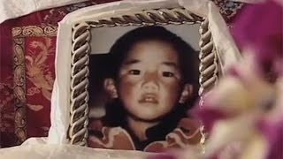 Похищенный ребенок Тибета