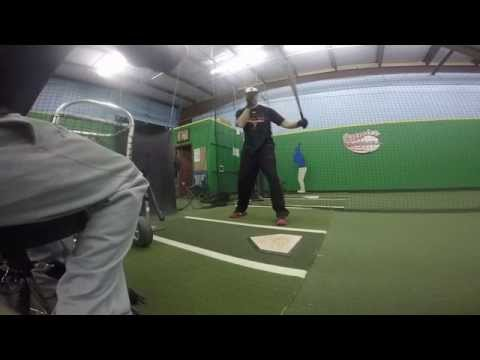Next Level Sports Complex LLC - Cage Bomb Chronicles - Pop the Chain, Pop the Hip