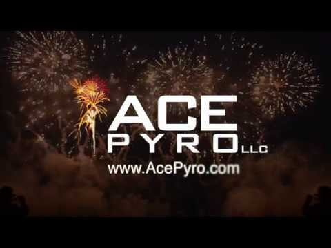 ACE Pyro :: Professional Fireworks Shows & Displays