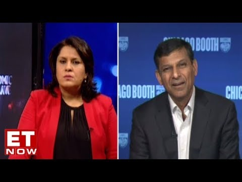 Raghuram Rajan speaks at the India Economic Conclave | Exclusive