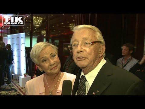 Dieter Thomas Heck und Ehefrau Ragnhild: Das Geheimnis ihrer Beziehung