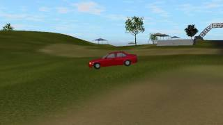 Welp, 29 seconds of RoR BMW sedan.