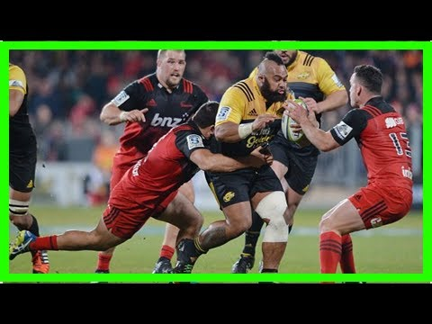 Breaking News | Super Rugby team by team preview round 15