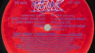 East West Connection - Rollin