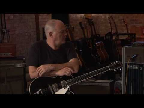 David Gilmour and Rick Wright - The Barn Interview
