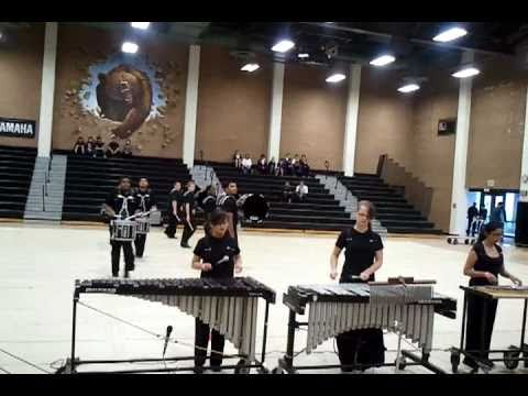 Highland High School 2011 First Winterline Competition