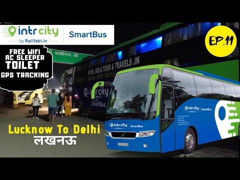 Intrcity Smart Bus