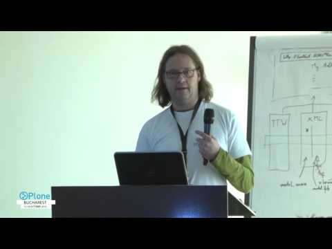 Jan Mevißen:  Lost in migration? A flexible approach to content migration in Plone