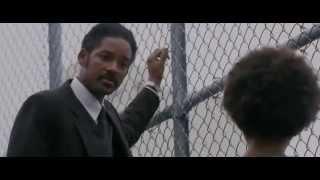 """Отрывок из фильма """"В погоне за счастьем"""", главную роль в котором сыграл  мой любимой актёр Уилл Смит"""