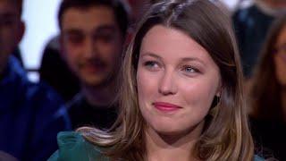 Salomé Berlioux publie « Les invisibles de la République »