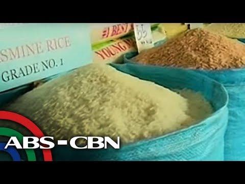TV Patrol: Presyo ng bigas sa Zamboanga, mataas pa rin thumbnail