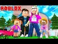 Happy Roblox Family |  After School Routine | Episode 1
