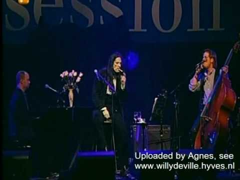 Willy DeVille -Storybook Love