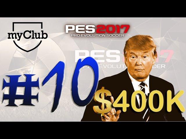 Pes 2017 Myclub #10 - Pack Ball Openning - Abrindo 44 Empresários Especiais  (400k Gp)