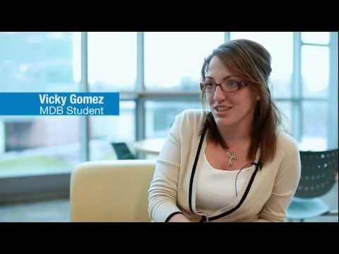Molecular & Developmental Biology Graduate Program — The Interview Experience