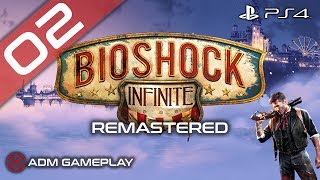 Bioshock: The Collection | Bioshock Infinite Gameplay | Parte 2 ITA