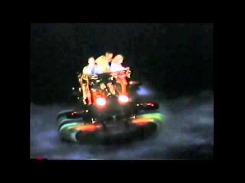 Raúl Esparza - Chitty Chitty Bang Bang Nautical (Reprise)