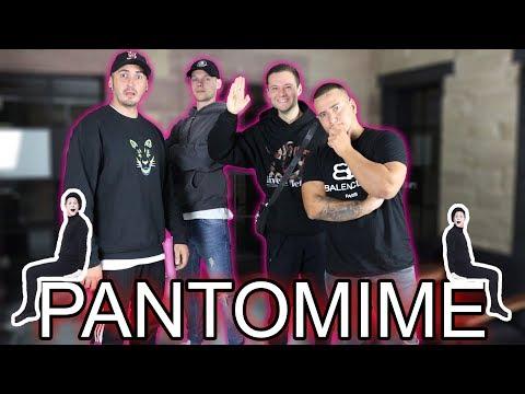 PANTOMIME mit den Boys | Sascha,Nico,Peter