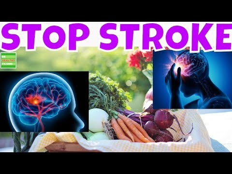 How to Reduce the Risk of a Stroke  Foods  that  Naturally Reduce the Risk of a Stroke