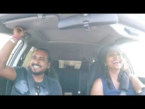 CarPool Karaoke w/ PRAVIN SAIVI