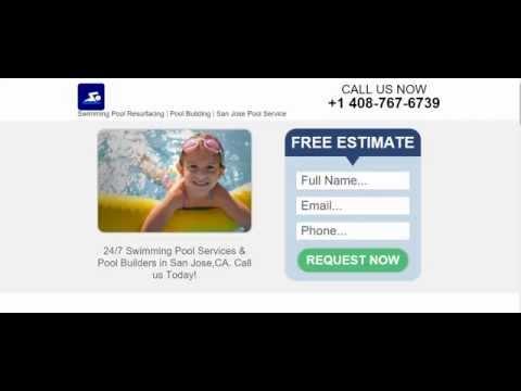Best Pool Service in San Jose, CA (408 ) 767-6739