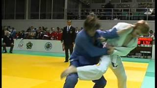 Judo moves Thumbnail