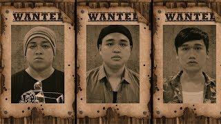 GIANG HỒ CHỢ MỚI | TRAILER | Thanh Tân - Duy Phước - Xuân Nghị