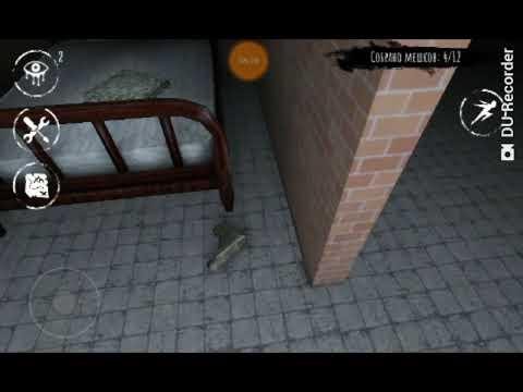 Играю в Eayse the horor games первые впечатления