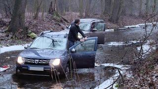Offroad-Challenge - GRIP - Folge 349 - RTL2
