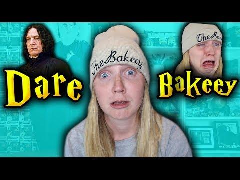 DARE BAKEY