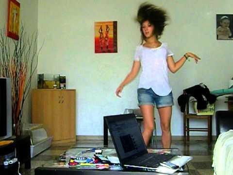 Choré Impro Caravan Palace We Can Dance