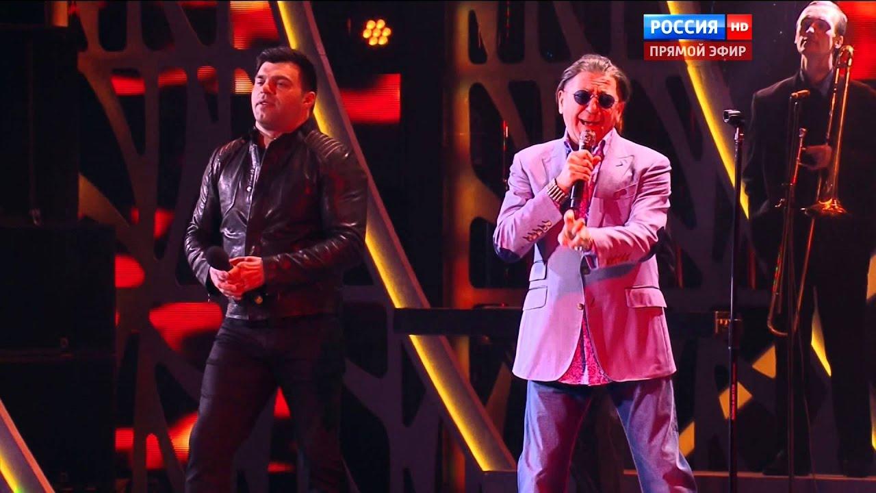 Григорий Лепс, Шариф, Нико Неман - Чёт Или Нечёт (2016)