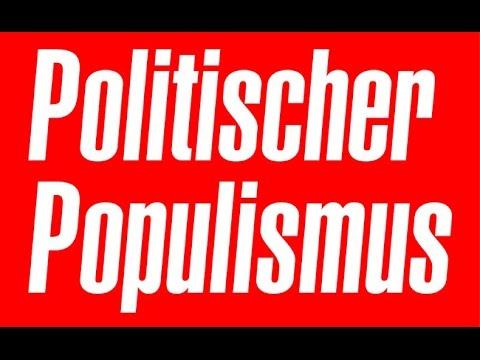 Teaser: Politischer Populismus in der Kunsthalle Wien
