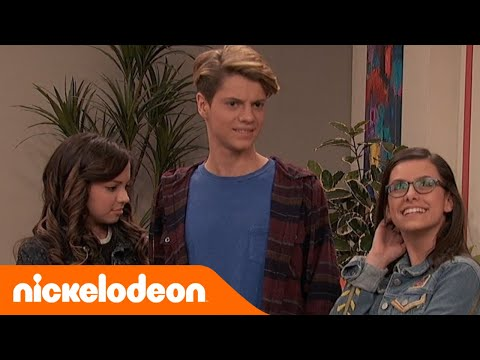 Henry Danger | I Game Shakers A Swellview | Nickelodeon Italia