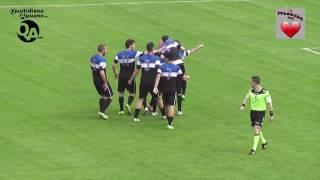Massese-Real Forte Querceta 1-2 Serie D Girone E