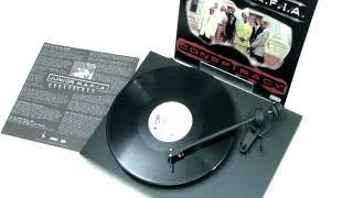 Junior M.A.F.I.A. - Get Money (Official Vinyl Video)