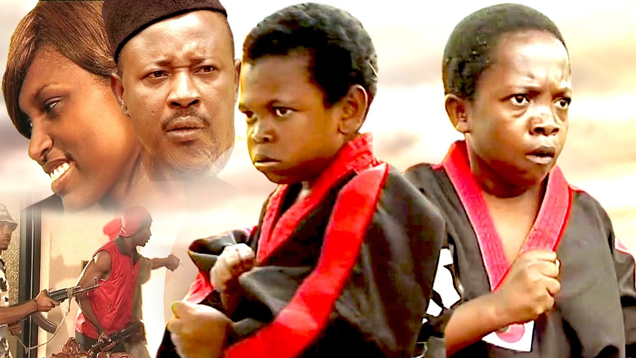 Download Jackie And Bruce - Nigerian Movie | Latest Nollywood Movies 2017 | Nigerian Movies 2017
