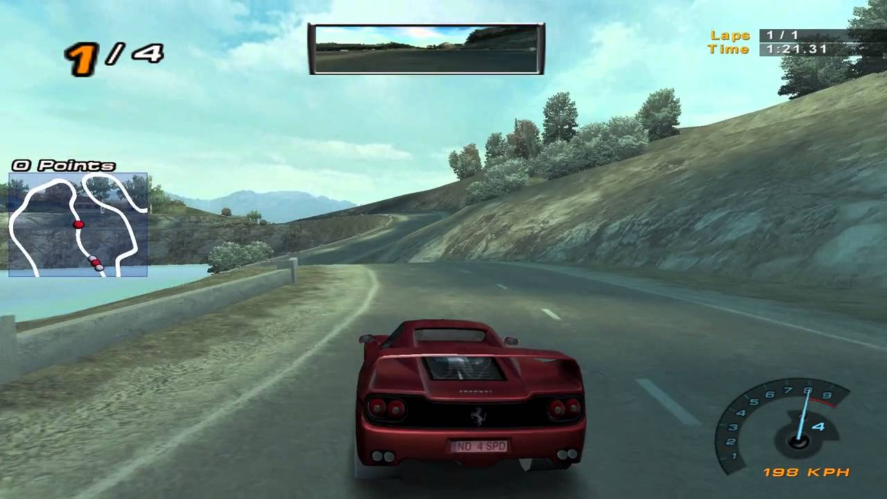 Pc Longplay 802 Need For Speed Hot Pursuit 2 Part 2 Of 4 Youtube
