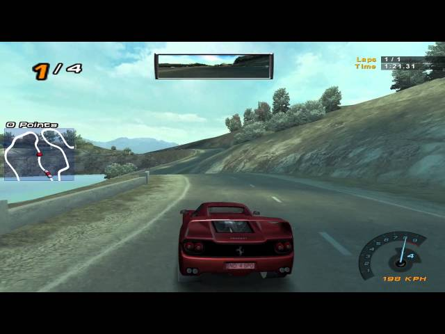 PC Longplay [802] Need for Speed  Hot Pursuit 2 (part 2 of 4)