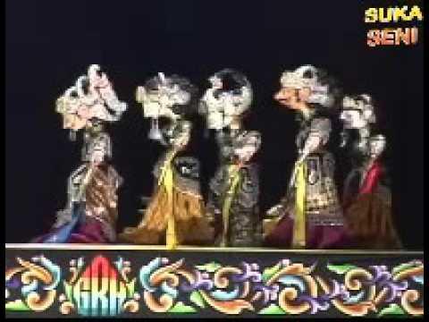 Download Dalang Asep Sunandar Sunarya Sayembara Dewi Kunti Part 20