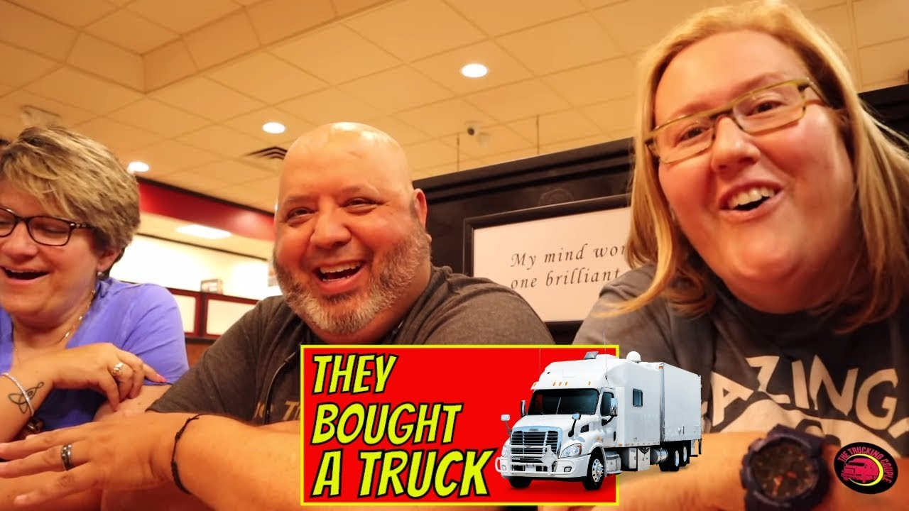 They Bought A Truck Fedex Custom Critical Youtube