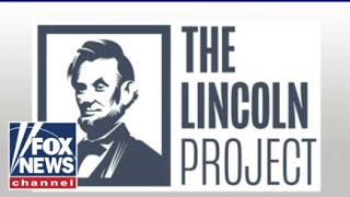 'The Five' react to 'disturbing' report Lincoln Project ignored misconduct
