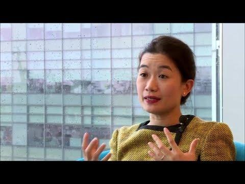 Intervista a Jacqueline Poh - Codice, La vita è digitale
