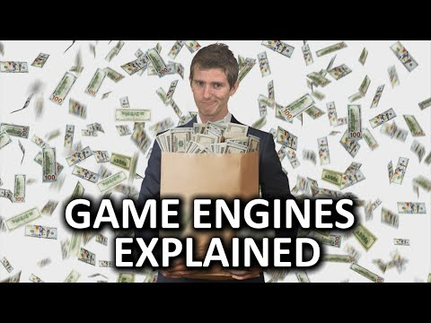 Game Engines As Fast As Possible