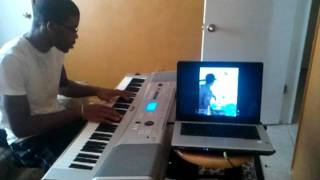 donell jones i wanna love you cover