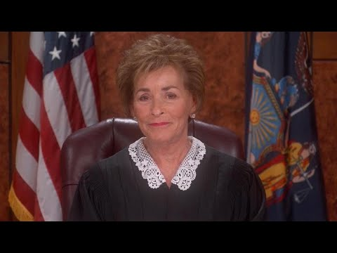 Judge Judy hands down her opinion on RuPaul
