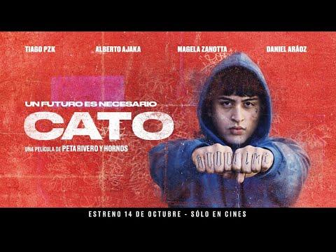 CATO Película | Trailer Oficial